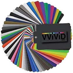 VVivid Vinyl Authorized Retailer